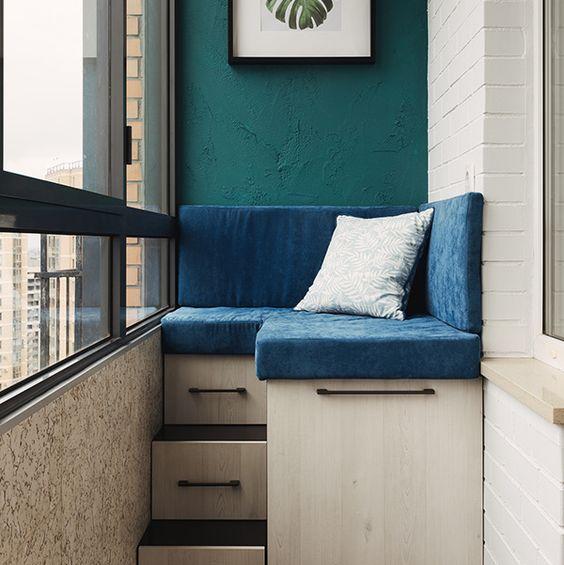 Подушки для балкона