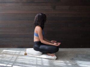 Комплект для медитации, 99 руб.