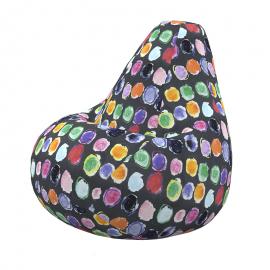 Кресло мешок Поп из терможаккарда купить в Минске и Беларуси
